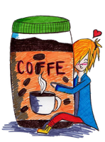 Coffe by Rockdonia