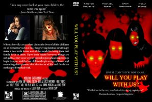 Will You Play With Us? DVD by etc-2000