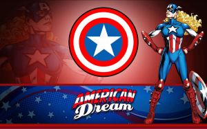 American Dream! by Superman8193