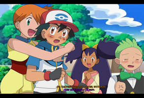 draw choose by you pokeship by hikariangelove