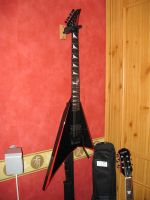 Jackson Randy Rhodes RR24 by Polluted-Soul