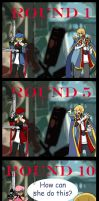 BlazBlue: In Living Color by LastRyghtz