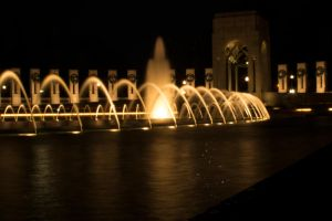 World War II Memorial by CombatCamera09