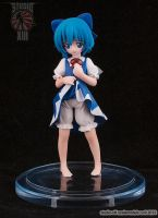 Cirno garage kit from Touhou Project by Michael-XIII