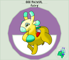 000 Faixol by PamtreWC