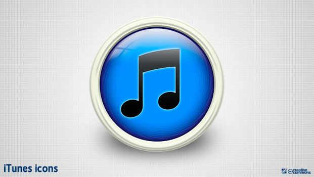 iTunes icon by Macuser64