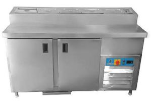 Commercial Kitchen Equipments Delhi by DreamKitchensIndia
