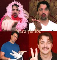 Marc Action Pack by SolStock