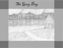 The Grey Day by Mt80
