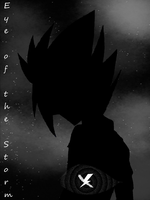 Eye of the Storm: Cover by GalaxyPegasus14