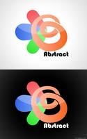 Abstract Logo by SurnThing
