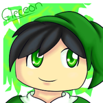 Eleceon Icon by xXHeartless-RosesXx