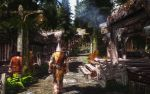 Skyrim-beautification-project-screenshot-003 by MayheM-7