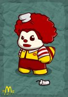 McJolly by cocomban