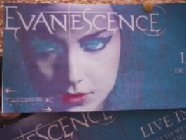 evanescence dubai ticket concert by amyliya