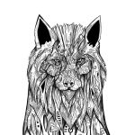 Wolf by Nonsense-Prophet