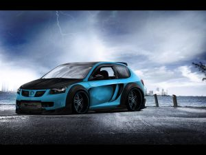 Wallpapers Chevy_Noobze_by_NoobyBg
