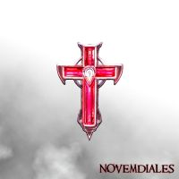 Novemdiales CD cover 3 by Blucaracal