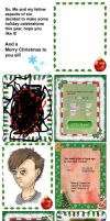 X-Mas: 2012 by Sehad