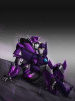 fate and nightblade by SoulRobot