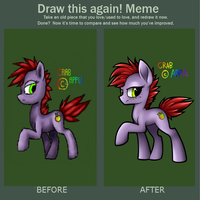 Before After by wingedwolf94