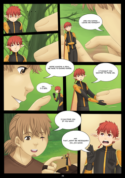 Forest of Tides G/t Page 26 by Ayami6