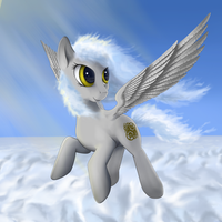 white storm (request) by Yakovlev-vad