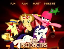 The Producers by dan232323
