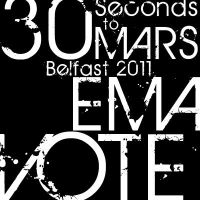 VOTE for MARS by EmZ565