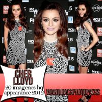Photopack 107: Cher Lloyd by PerfectPhotopacksHQ
