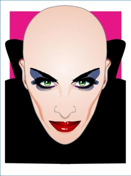 Diamanda by carlzon