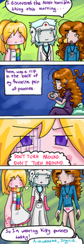 L4MS: Don't Turn Around by Tacotits
