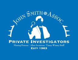 John Smith And Associates by MBrazee
