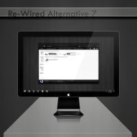 Re-Wired Alternative 7 by InCris
