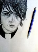 Gerard Arthur Way by LebDieSekundex3