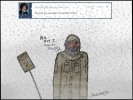 Nuclear Winter Reply by morsecode007