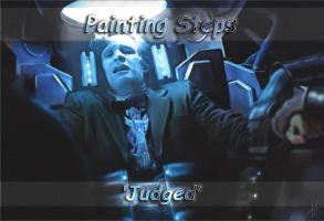 Judged Painting Steps Video by karlarei2003