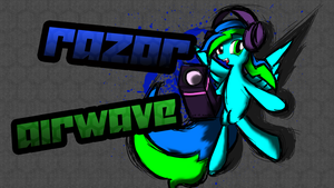 Razor-Airwave by rorycon