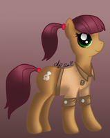 Pally Ew lol by MissChry
