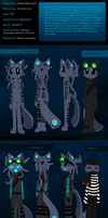 Almost Waterproof Full Ref by SmilehKitteh
