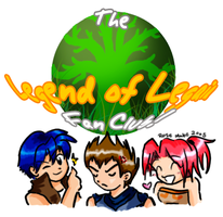Legend of Legaia Fan Club ID by rose-star