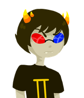 Sollux by Canadicorn