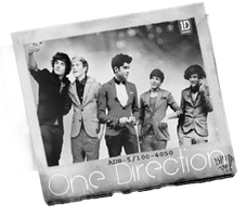 1 Skin de One Direction by SuperstarElevate