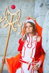 Hetalia: White Bishop by Skarlog
