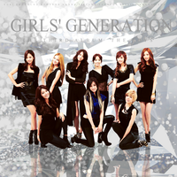 SNSD: The Boys by Awesmatasticaly-Cool