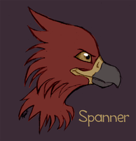 Spanner and a very close story by R-Spanner