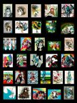 My Gallery 2 by nirmak