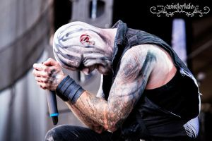 Primordial Brutal Assault 2013. by Wintertale-eu