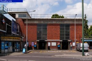 Alperton by TPJerematic