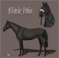 DLV Black Pain not-active by Chistokrovka